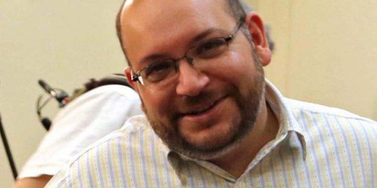 Iran laat Jason Rezaian vrij