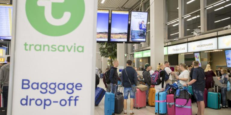 Middagvluchten Transavia gaan door