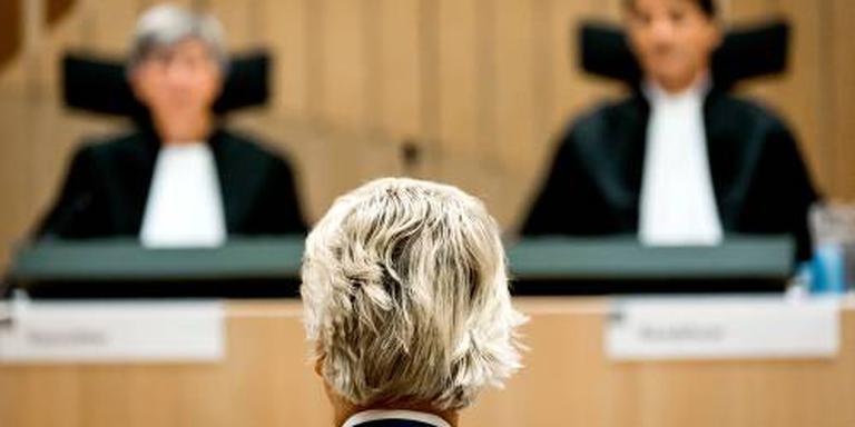 Wilders bij hoger beroep Marokkanen-uitspraak