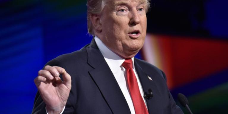 Trump getuige in rechtszaak Trump University