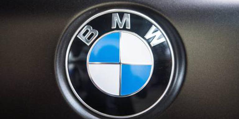 Zwakke Chinese autoverkoop drukt winst BMW