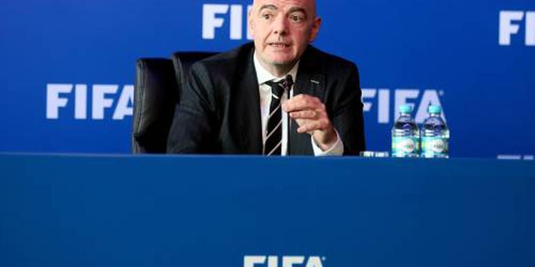 FIFA stemt over toewijzing WK 2026