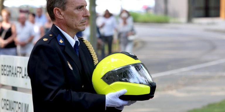 Vijf arrestaties op Bonaire om dood agent