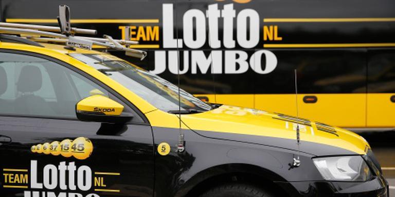 Lotto blijft sponsor wieler- en schaatsploeg