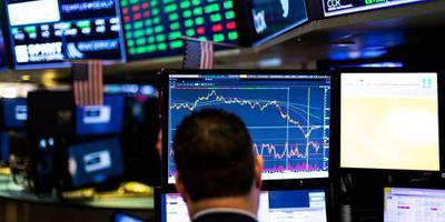 Winsten op Wall Street