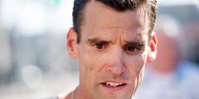 Raymaekers haakt af voor marathon Amsterdam