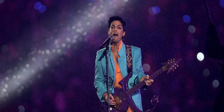 Rechter maakt geen haast met zaak Prince