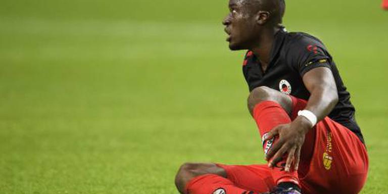 De Graafschap neemt Owusu van Ajax over