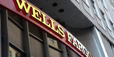 Groot banenverlies bij Wells Fargo