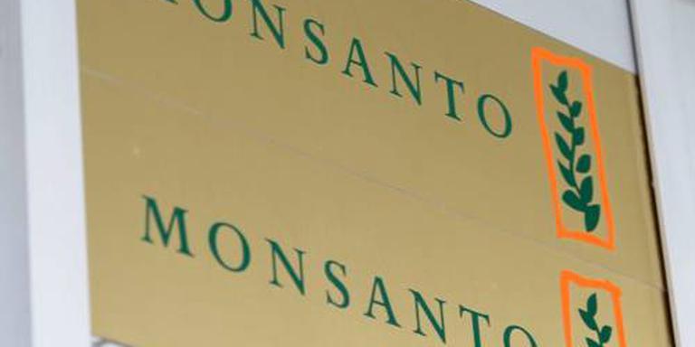 VS akkoord met overname Monsanto