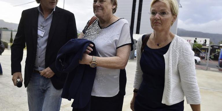 Behandeling moordzaak Ingrid Visser gestart