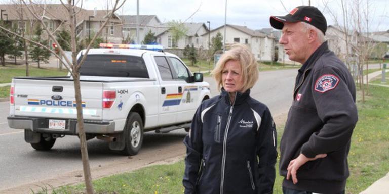 Verdachte Canada zou al snel aanslag plegen