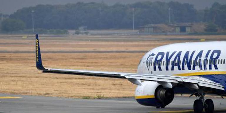 Belgische consumentenclub daagt Ryanair