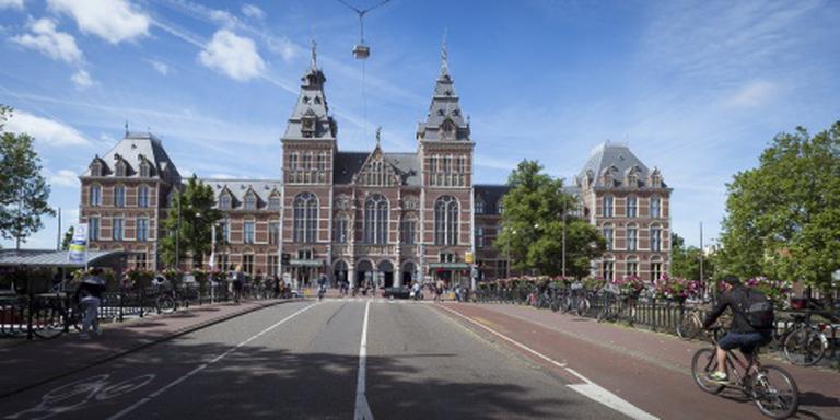 Kunstschatten Rijksmuseum te zien bij Google