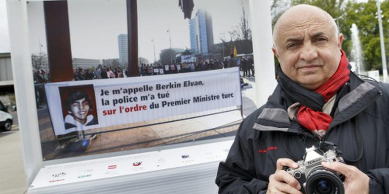 Zwitserland heeft maling aan eis Erdogan