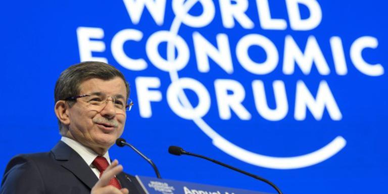 Rutte overlegt met Turkse premier