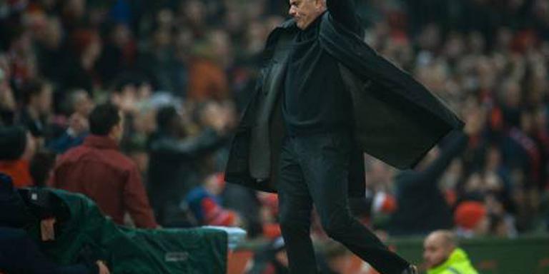Mourinho mist kwaliteit bij United