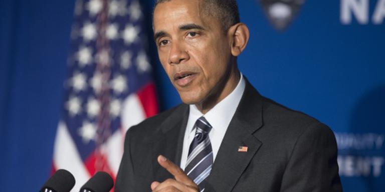 VS zenden meer troepen naar Irak