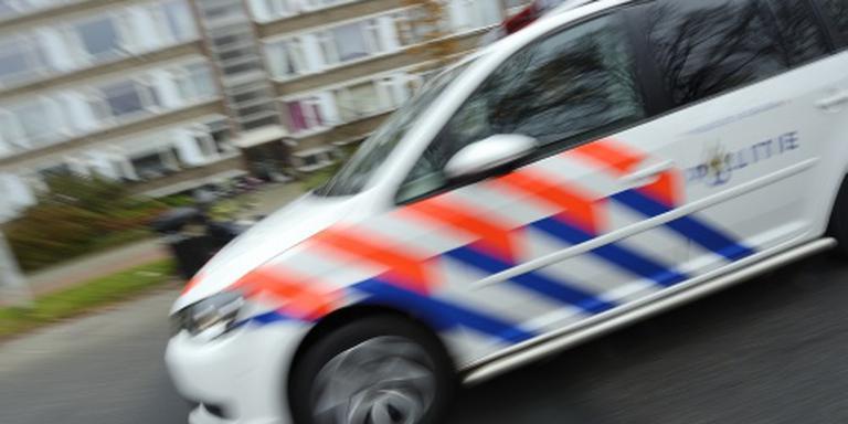 Schietpartij in IJsselstein