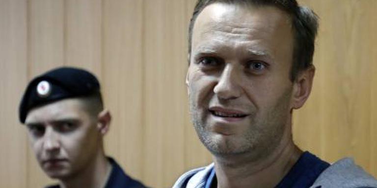 Russisch oppositieleider uitgedaagd tot duel