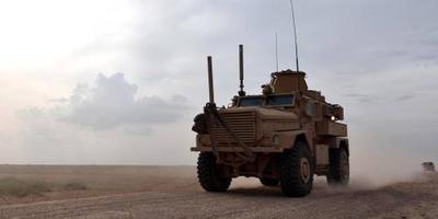 Zwitser krijgt boete voor leiden militie Syrië