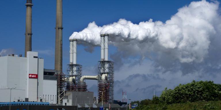 Greenpeace voert actie tegen kolencentrales