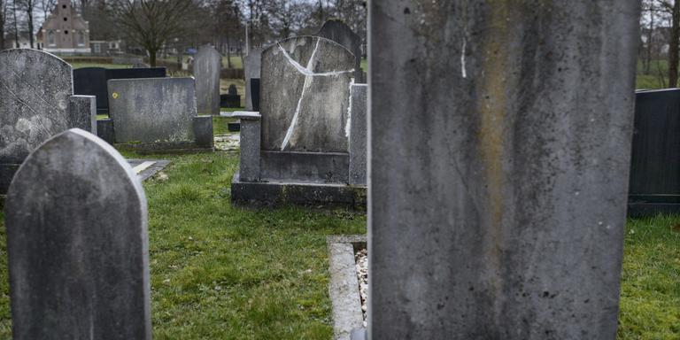 Geen privatisering begraafplaatsen Dokkum