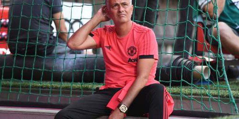 Mourinho dringt aan op versterkingen