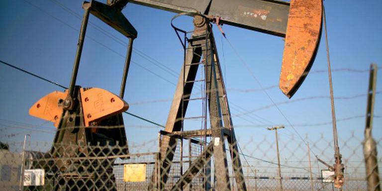 Olieprijs keldert verder