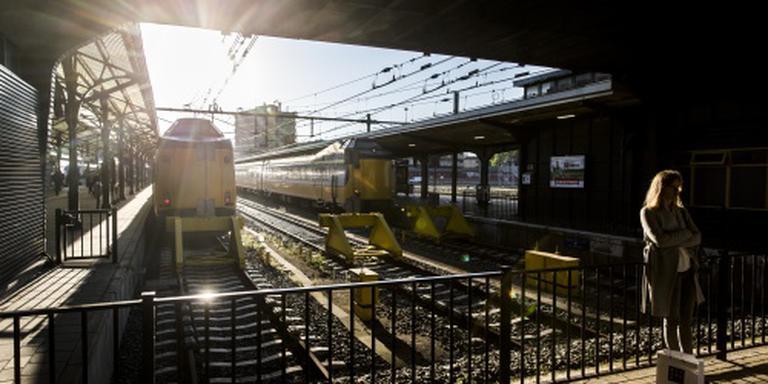 Zorgen over veiligheid op noordelijke spoor