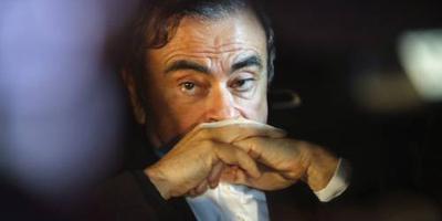 Rechtszaak autobaas Ghosn mogelijk in herfst