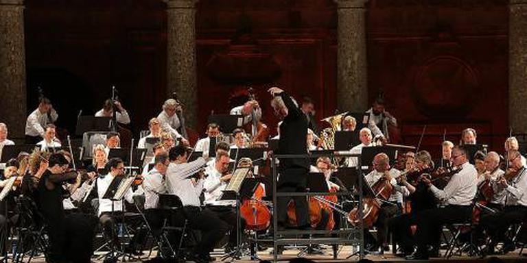 Londens orkest viert 90 jaar Haitink