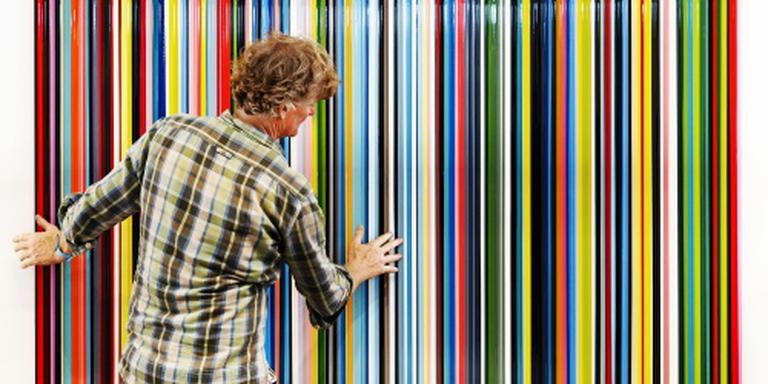 KunstRAI trekt ruim 12.000 bezoekers