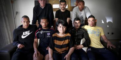 Spelers SC Heerenveen: Nazan moet blijven