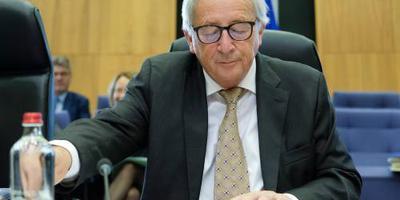 'Tirades als Brussel tekort Italië goedkeurt'