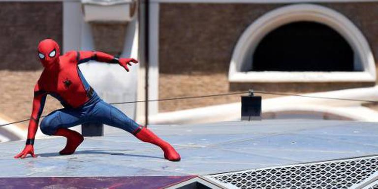 Medebedenker Spider-Man overleden