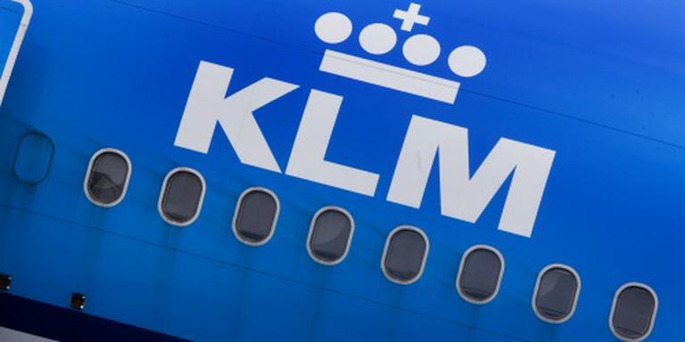 Opnieuw bommelding KLM-toestel Lima