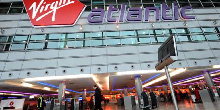 'Deal Air France-KLM en Virgin in 2019 klaar'