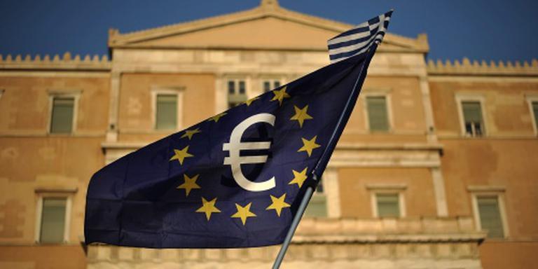 Geld vrijgemaakt voor Griekenland