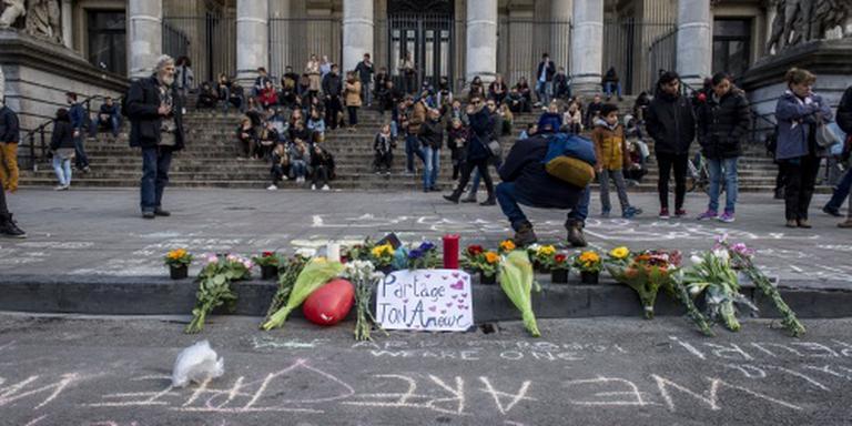 Geen herdenking zondag in Brussel