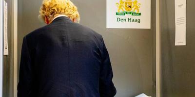 Wilders: beperkt verlies