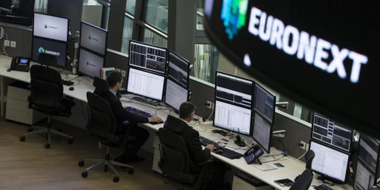 Beurzen Europa blijven dalen