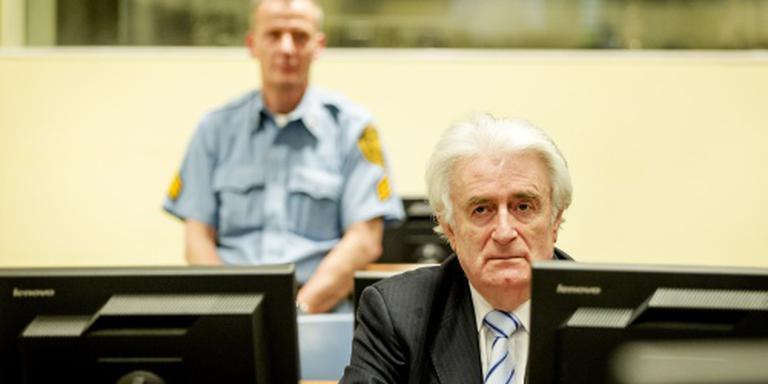Karadzic en aanklager in beroep tegen straf