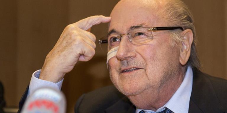 Schorsing Blatter en Platini van 8 naar 6 jaar