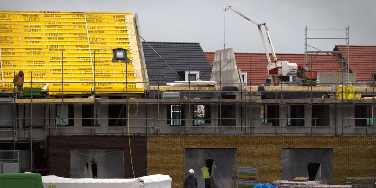 Friesland scoort slechtst op arbeidsmarkt