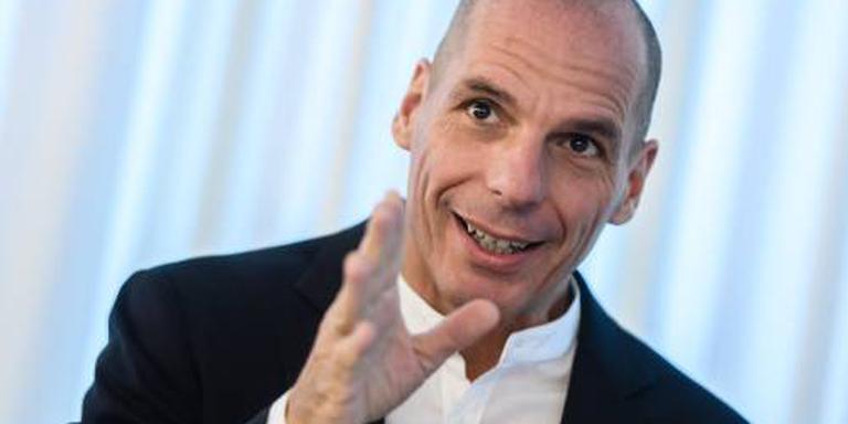 Varoufakis wil in Duitsland zetel EP veroveren