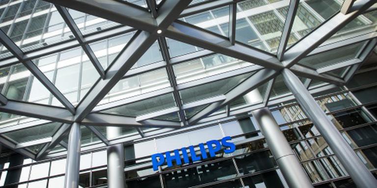 Philips werkt samen met Amazon