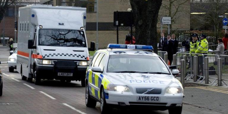 Brits parlementslid neergeschoten