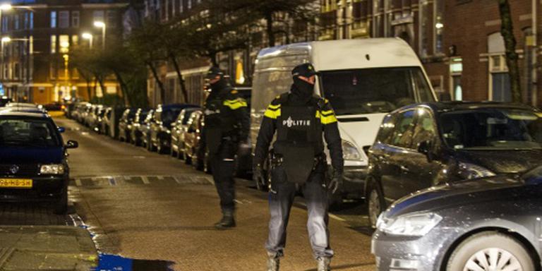 Bijeenkomst in Rotterdam tegen terreurgeweld