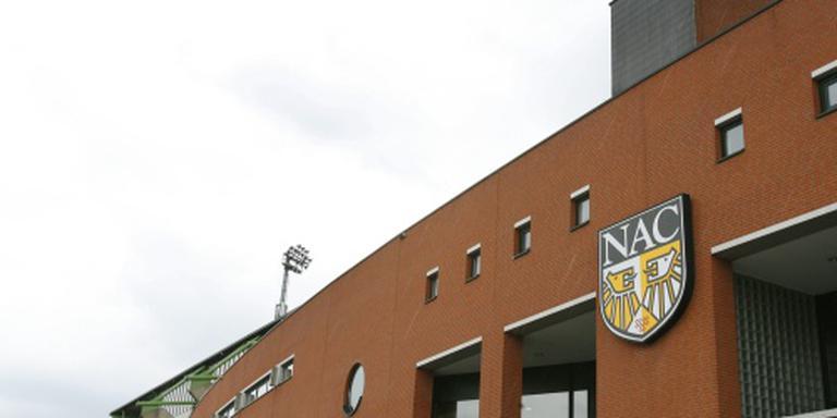 NAC huurt aanvaller van Manchester City